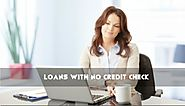 Avail No Credit Check Loans with Less Formalities and More Gains -- Credit Lenders UK Ltd. | PRLog