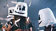 Electronic Dance Marshmello 1080p