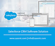 Hire An Experienced Professional For Customized Salesforce Solution by Elina Brian