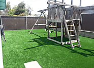 Landscaping Tips: Why Artificial Grass Makes the Perfect Play Space