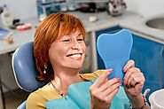 Caring for Affordable Dentures in Houston, TX: The 4 Golden Rules