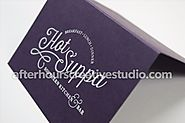 Cheap Luxury business cards printing