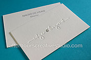 Luxury Business Cards | Full Colour