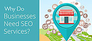 Search Engine Optimisation: Why do Businesses need it?