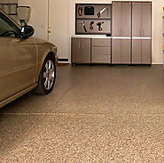 Beneficial Garage Floor Coating Solutions