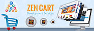 Zen Cart E-commerce Design & Development Company UAE