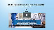 Top Hospital Information System Software of ACGIL