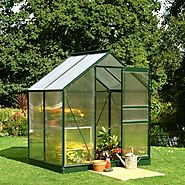 Elite Greenhouses For Sale