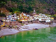 Places to visit in Rishikesh - Best time to visit Rishikesh | Travel Guide