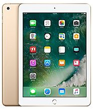 Apple iPad Tablet 9.7 inch in Gold Color @ 2000/- Off