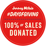 Jersey Mike's Day of Giving