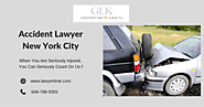 Auto Accident Attorneys NYC - Need a Lawyer After a Car Crash?