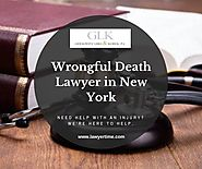 Wrongful Death Attorneys In New York
