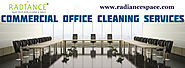 Professional Home & Office Commercial Cleaning Services Delhi NCR