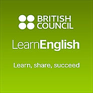 British Council Learn English (Writing Disciplines)