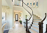 Move ups by Mary DeWalt Design Group