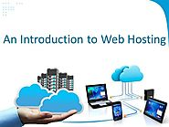 An Introduction to Web Hosting