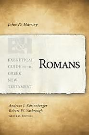 Question and Answer with John Harvey on Romans (EGGNT)