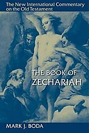 Questions and Answers with Mark Boda on Zechariah (NICOT)