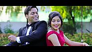 Pre Wedding Shoot at Bhopal I Dr. Vishal & Dr. Akansha