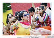 Candid Wedding Photographer in Bhopal