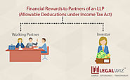 What is Allowable Remuneration to Partners in an LLP?