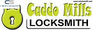 Professional Locksmith Services at Caddo Mills | C & S Locksmith