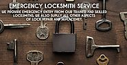 Emergency Locksmith Caddo Mills | 24 Hour Locksmith Service | C & S Locksmith