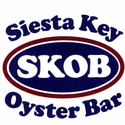 SKOB Siesta Key Oyster Bar - Siesta Key Village