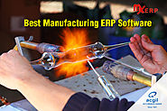 10 ways to grow your business with Manufacturing ERP Software in 2019