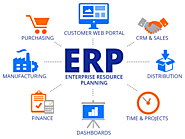 How Mx-ERP Solution Supports a Growing Industry? | ERP Software Solutions, Web Based ERP for Construction & Manufactu...