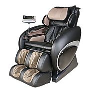 Osaki OS-4000 Best Zero Gravity Massage Chair Review - Home Reviews