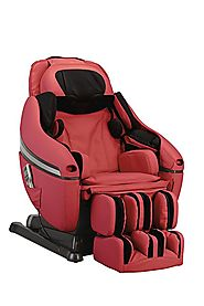Inada DreamWave Best Shiatsu Massage Chair Review - Home Reviews