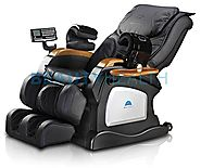Authentic Beautyhealth Massage Chair Reviews - Home Reviews