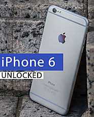 iPhone 6 Unlocked In Minutes