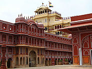 Jaipur Tourism and Travel Guide