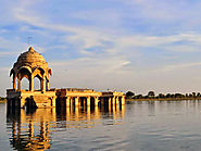 Jaisalmer Travel Guide - Attractions and Adventure Activities