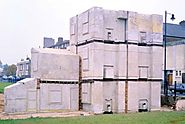 "Rachel Whiteread: ""Ghost"""