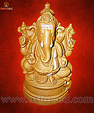 Ganesh Chaturthi or Ganesha Chaturthi 2017 Dates