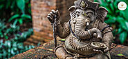 How To Prepare Your House For Ganesh Chaturthi - AstroVed.com