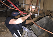 Ducted Heater Installation services in Cranbourne