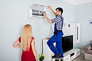 Air-Conditioning Maintenance & Service Best Practices You Ought to Follow
