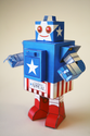 Independence Bot