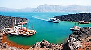 Things to Do & See in Santorini Greece