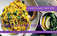 khichdi - An Ayurvedic Cleanse Diet | How do you make khichdi?