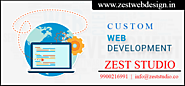 Work with A Web Development Company in Bangalore