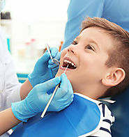 Get Best Dentist for Your Family kids and Childrens in Sydney - North Shore Dentistry