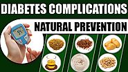 Diabetes Complications and Prevention