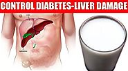 Natural Treatments for Diabetes and Liver