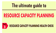 Resource planning health-check